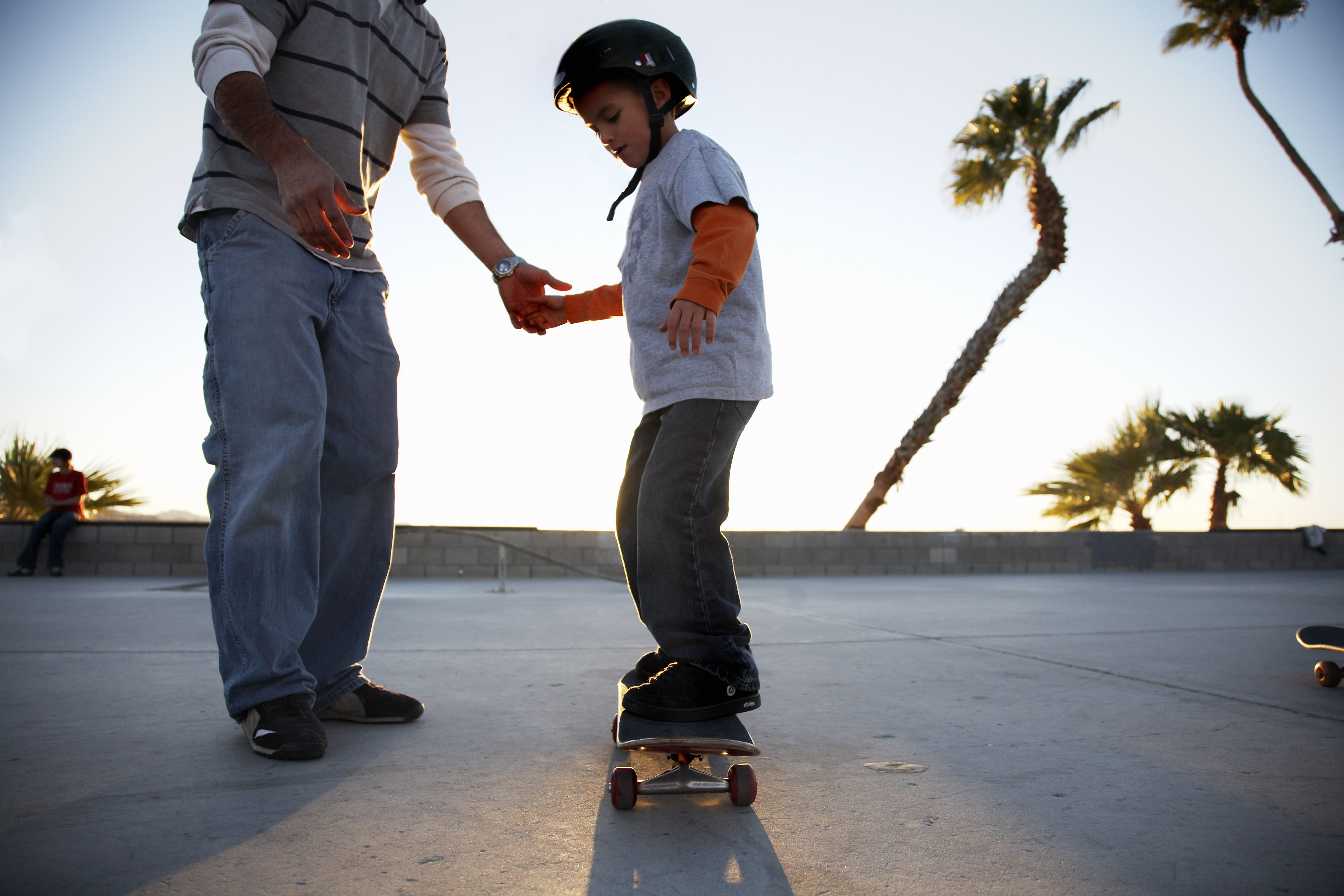 Essential Beginner Skateboard Gear and Skills