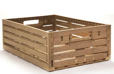 Reused Furniture what is reusable packaging?