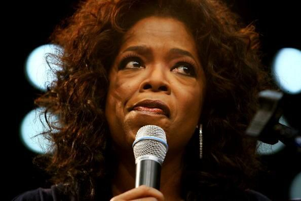 oprah winfrey is hypothyroid oprah's thyroid condition