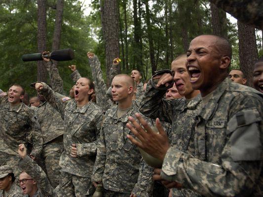 Army Basic