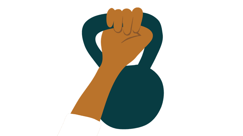 Kettlebells Articles And Advice