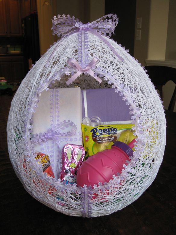 24 easter basket ideas we love easter basket ideas to diy negle Image collections