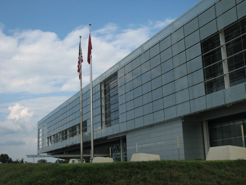 Clinton Presidential Library and Center