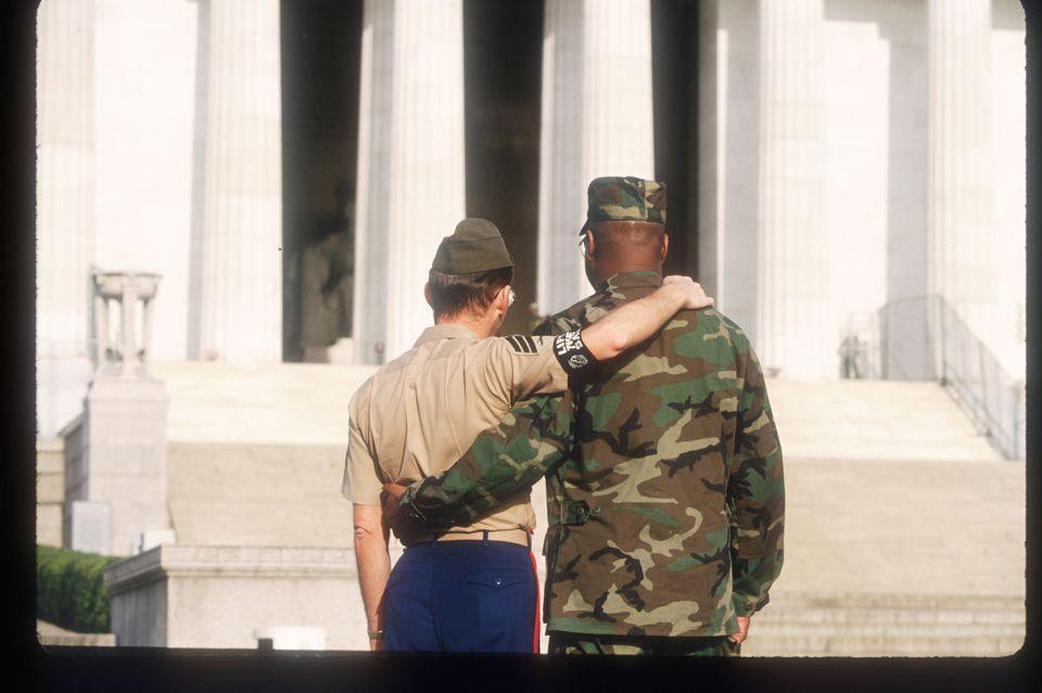 same-sex servicemembers at SCOTUS