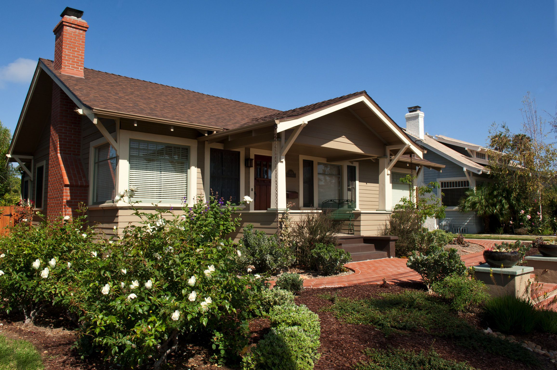 All about the american bungalow 1905 1930 - What is a bungalow style home ...