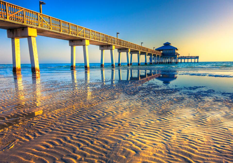 Top 10 things to do with kids in fort myers beach fl for Do you need a fishing license on a pier
