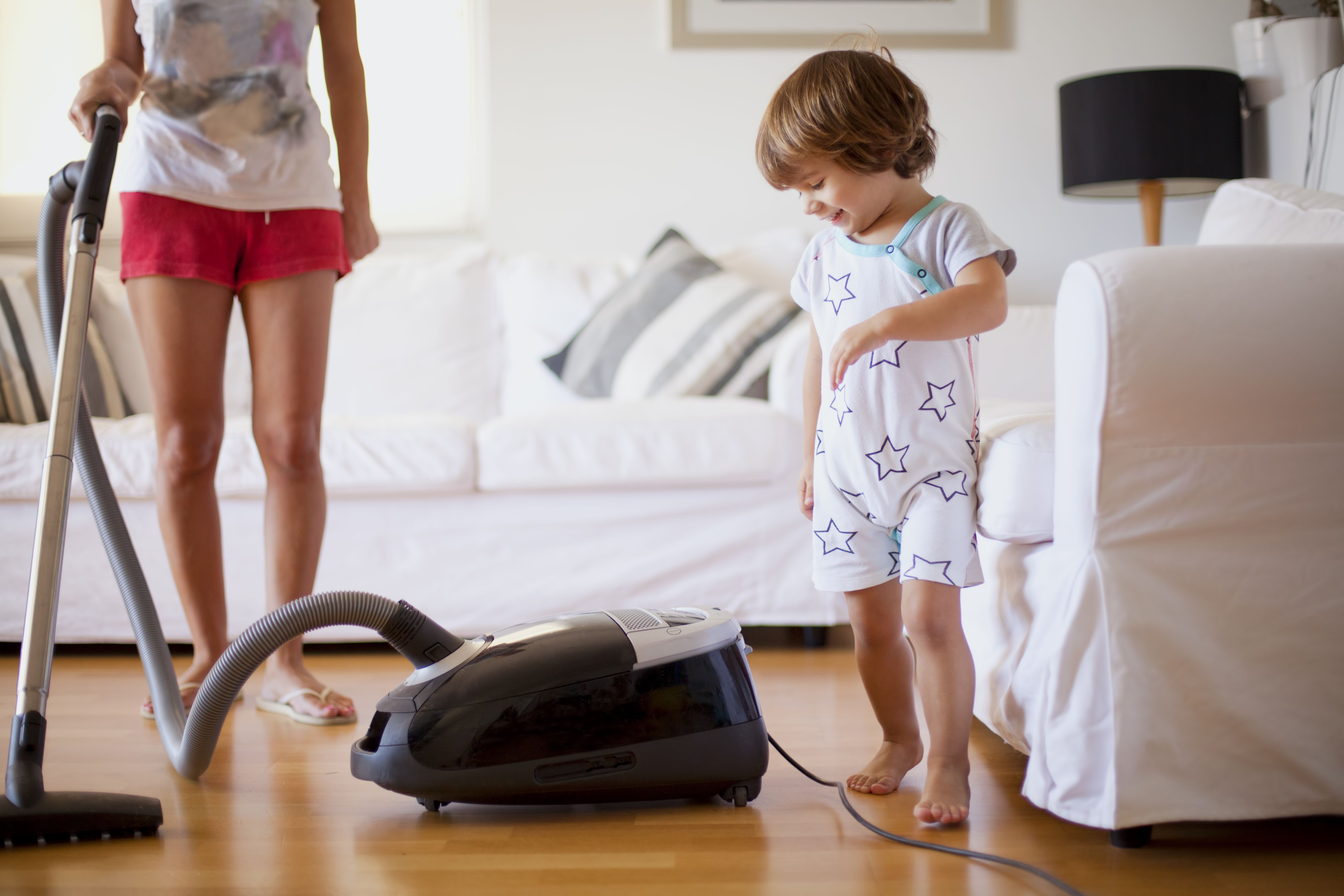 The Better Vacuum Upright Or Canister