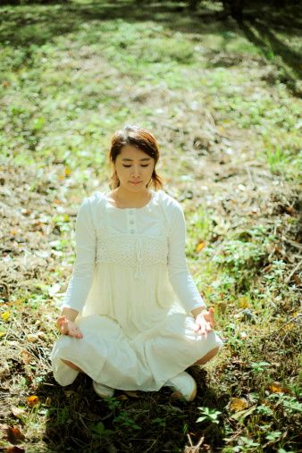 meditacion de año nuevo