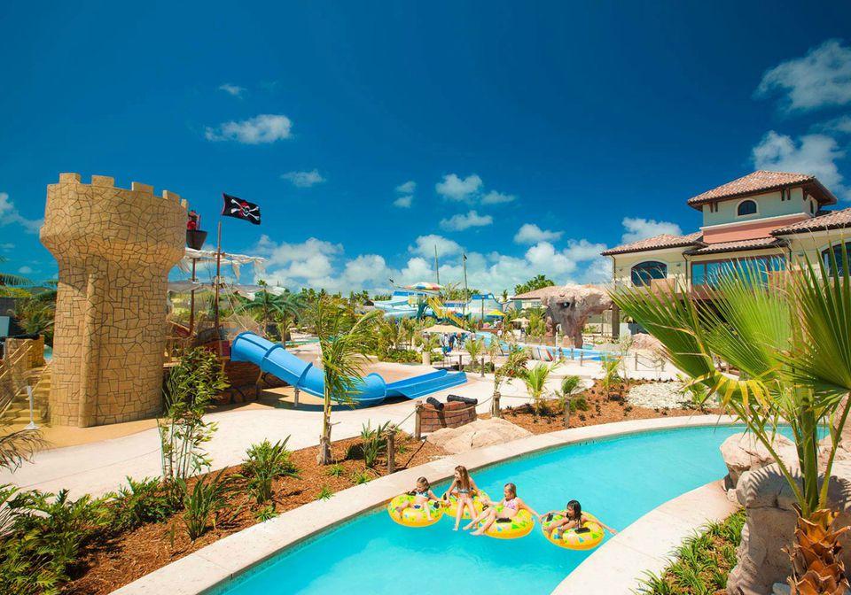 Beaches Turks & Caicos Resort