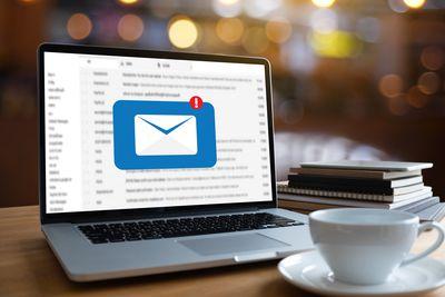 resign letter email
