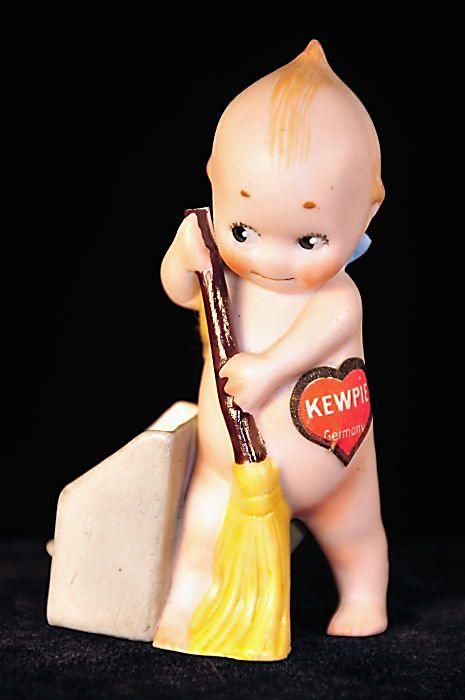 Kewpie Dolls Price Guide And Photo Gallery