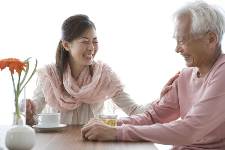 Thomas Kitwood's Person-Centered Care Can Improve Quality of Life in Dementia