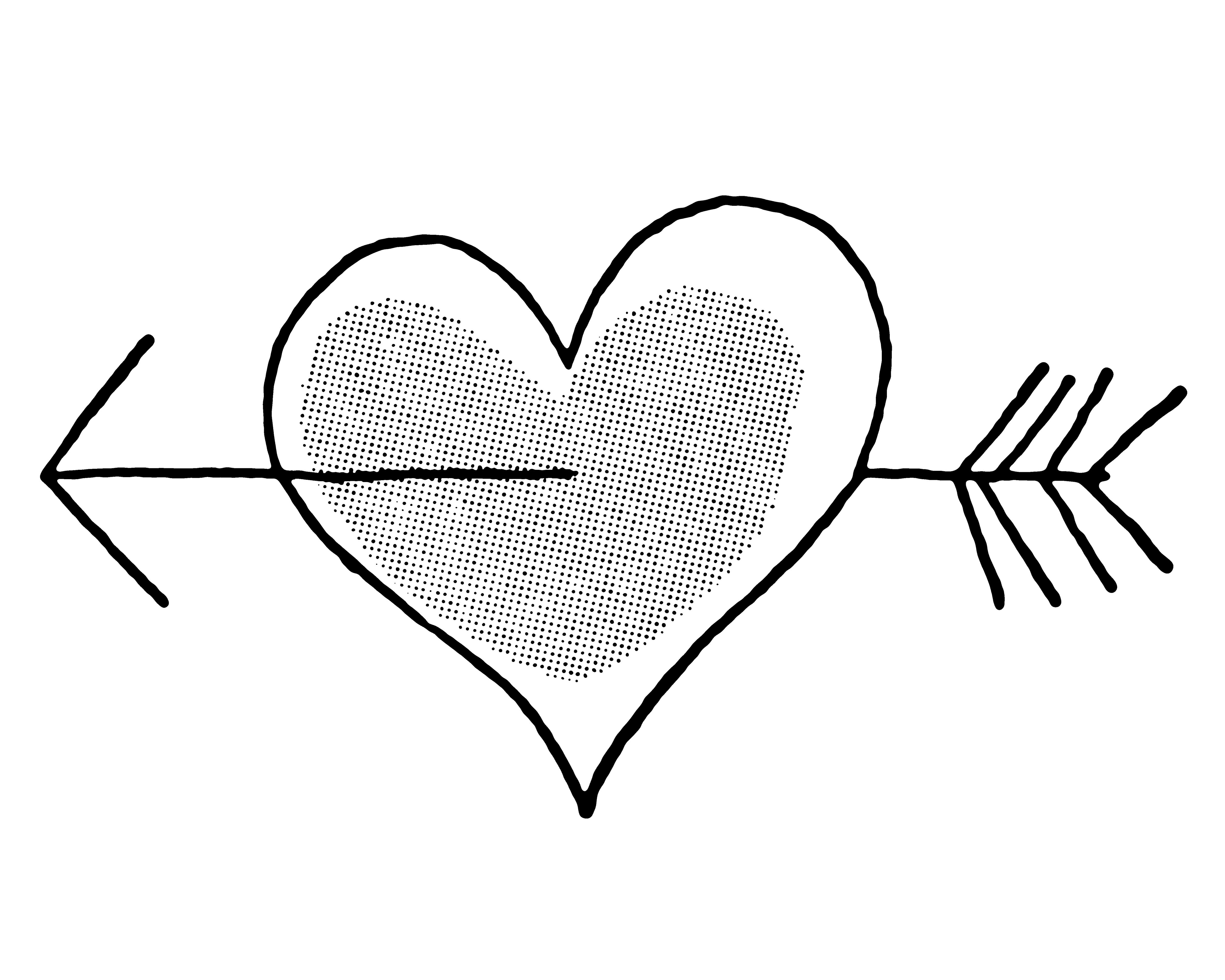 Heart symbols and meaning in art and drawing biocorpaavc