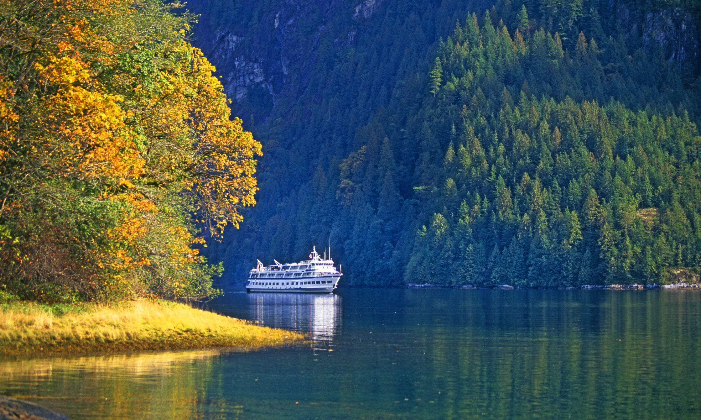 Best Fall Cruises Options For Travelers