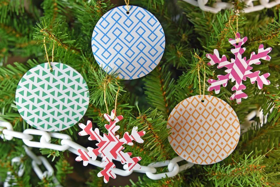 ornaments hero shot