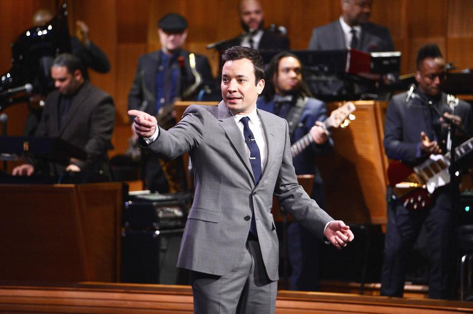 Anything Else Jimmy Fallon