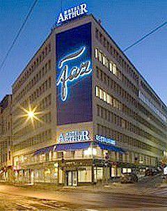 Hotel Arthur in Helsinki, Finland