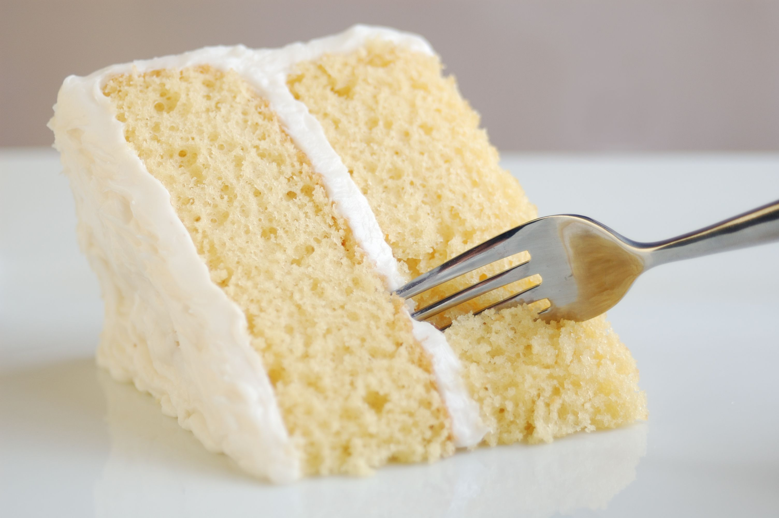 All Recipes Gluten Free Yellow Cake