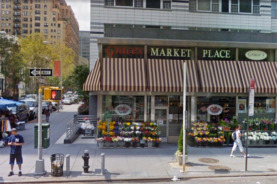 Grace's Market Place
