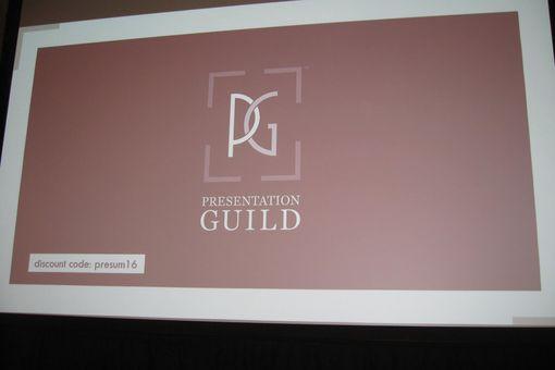 The Presentation Guild