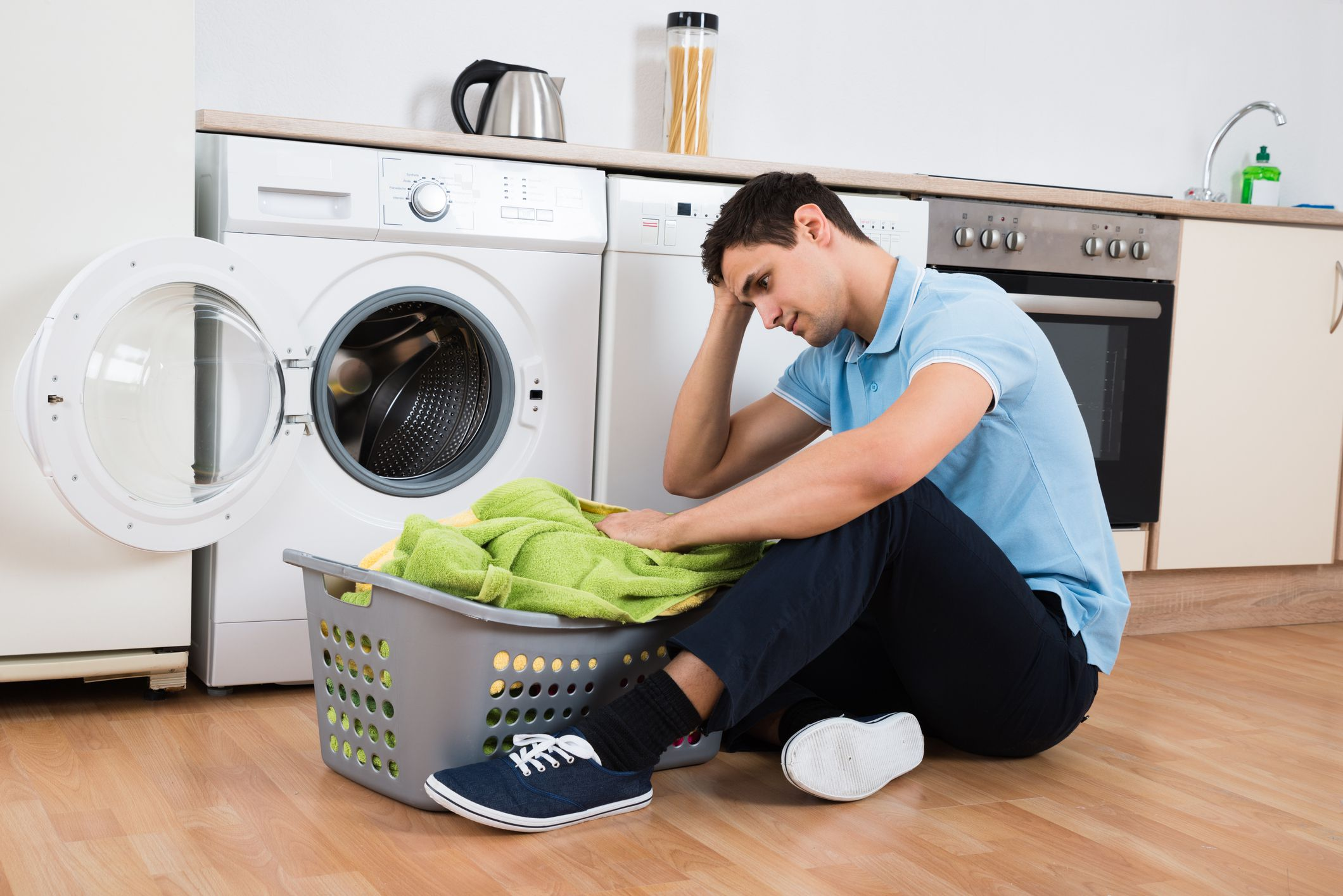 Best Top Load Washers >> Why Does My Front Load Washer Smell so Bad?