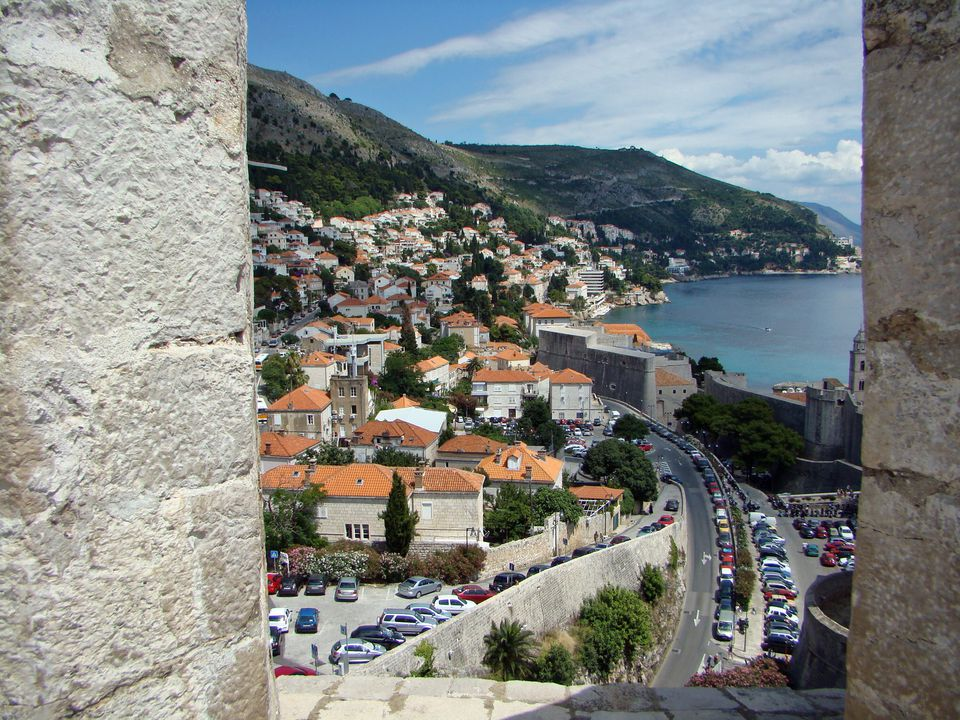 Dubrovnik is among Europe's most beautiful cities.