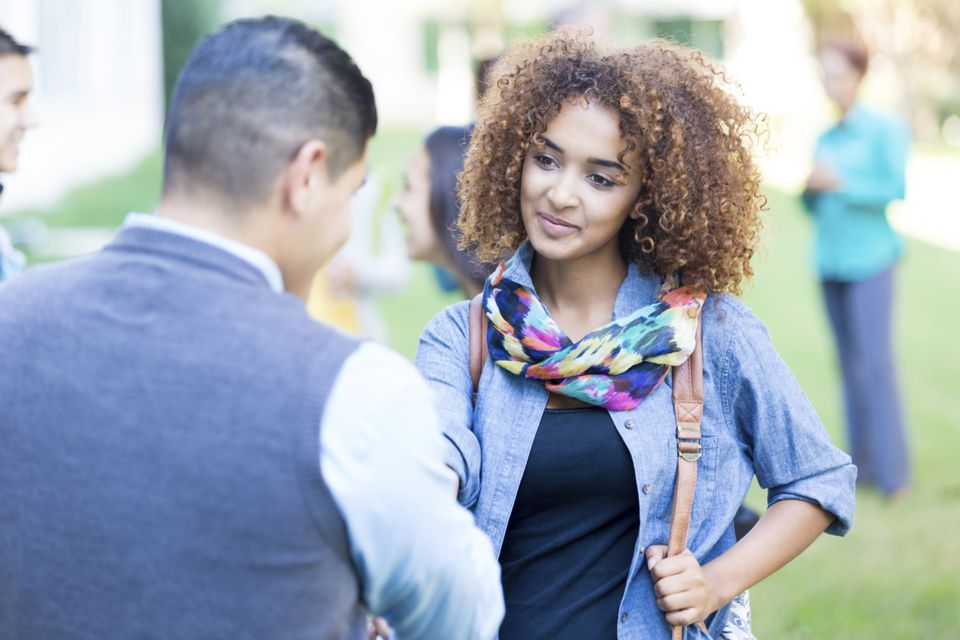 college admissions tour