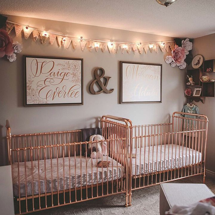 Little Leo S Nursery Fit For A King: 18 Inspiring Twin Nursery Ideas
