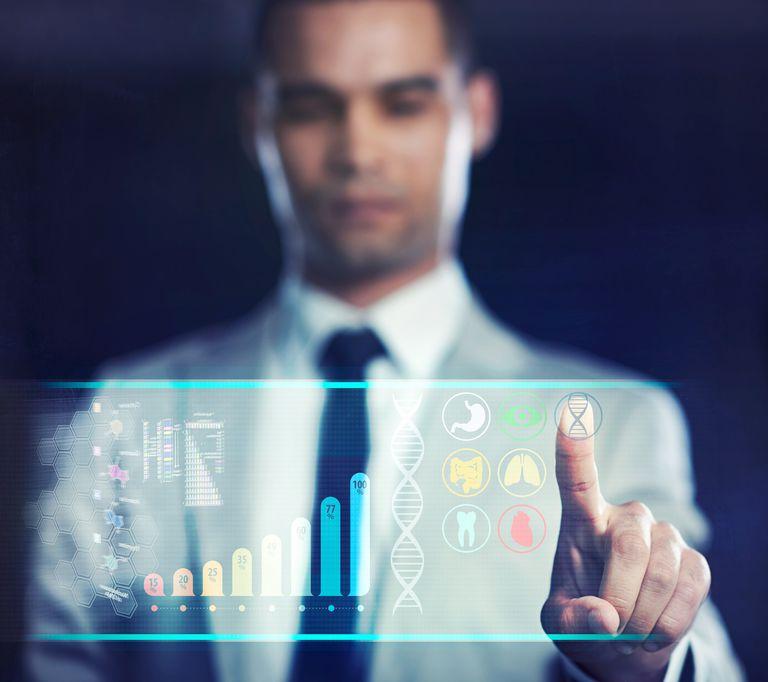 Big Data in Medicine