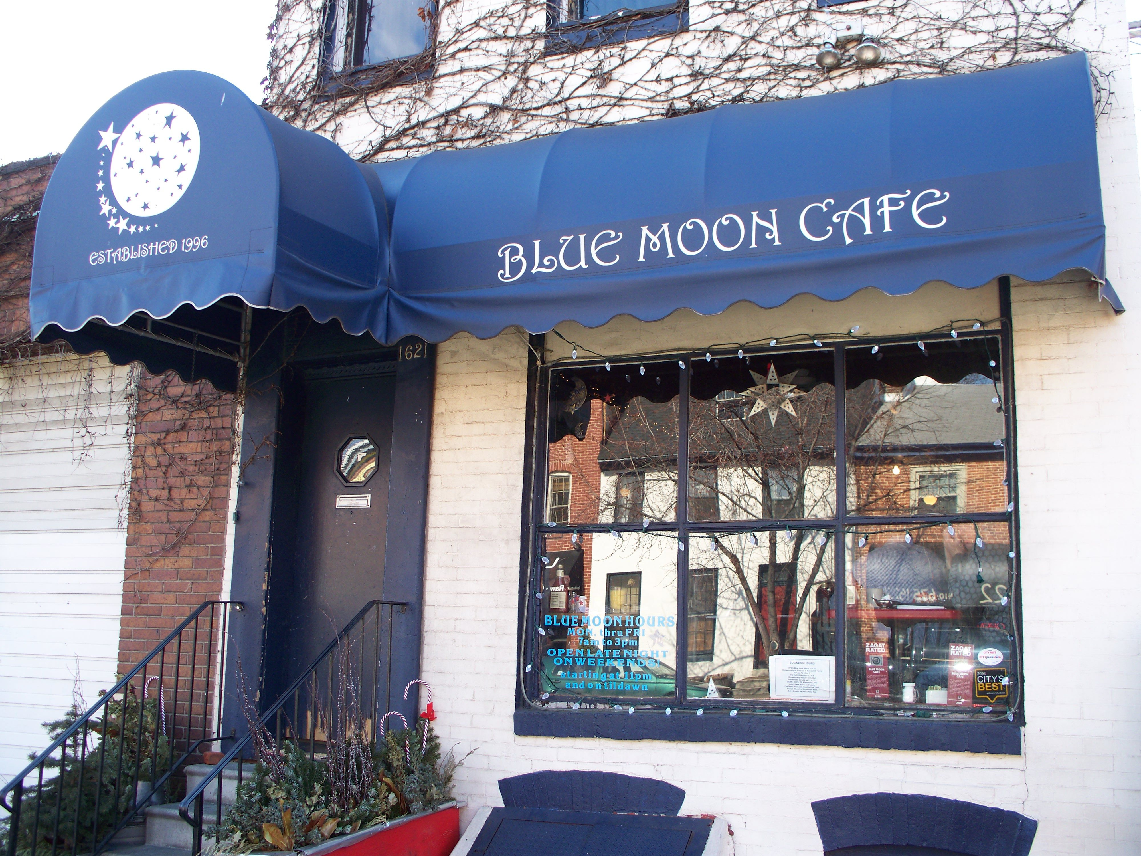 Best Places For Breakfast In Baltimore, MD