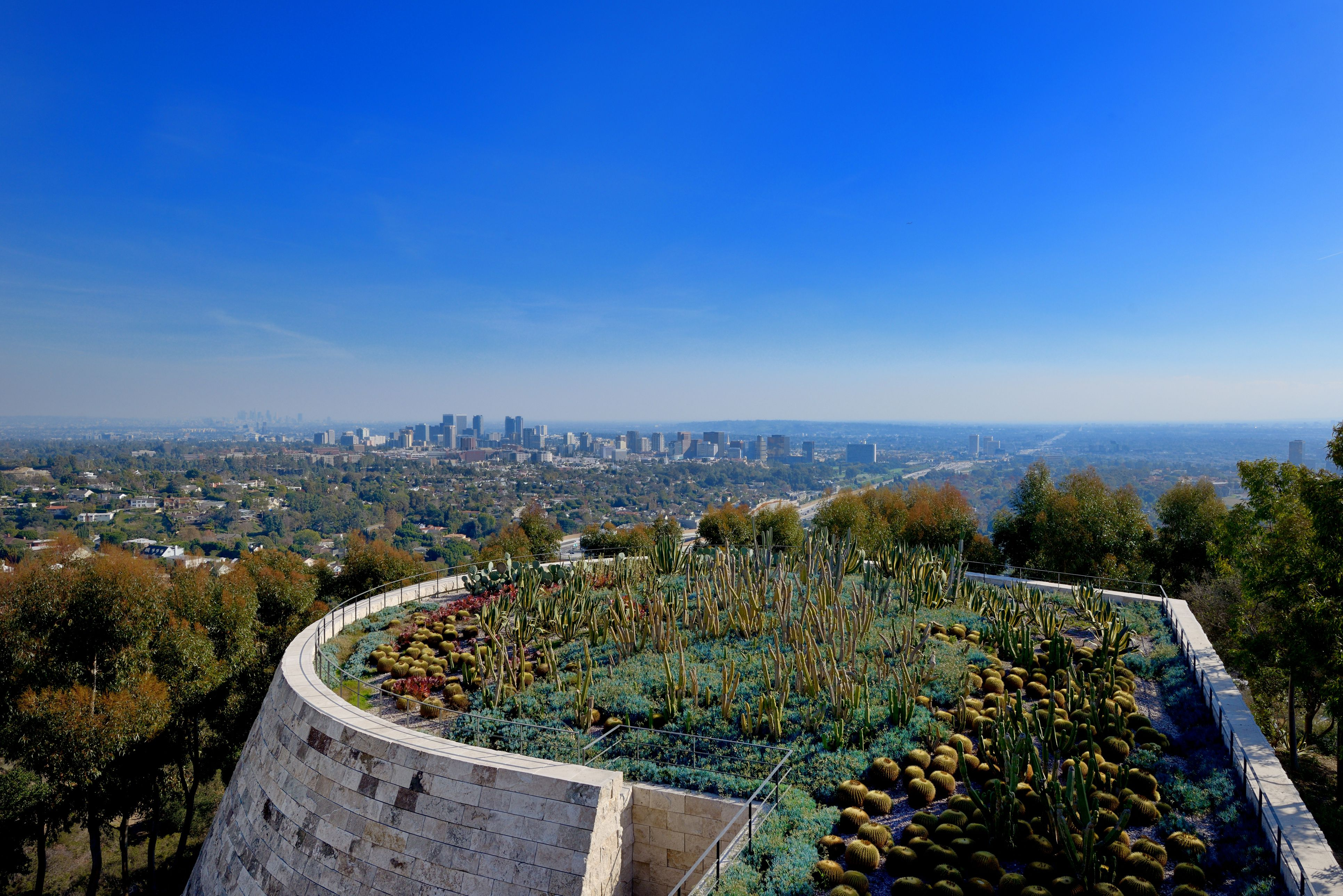 The most beautiful gardens in los angeles for Beautiful in los angeles