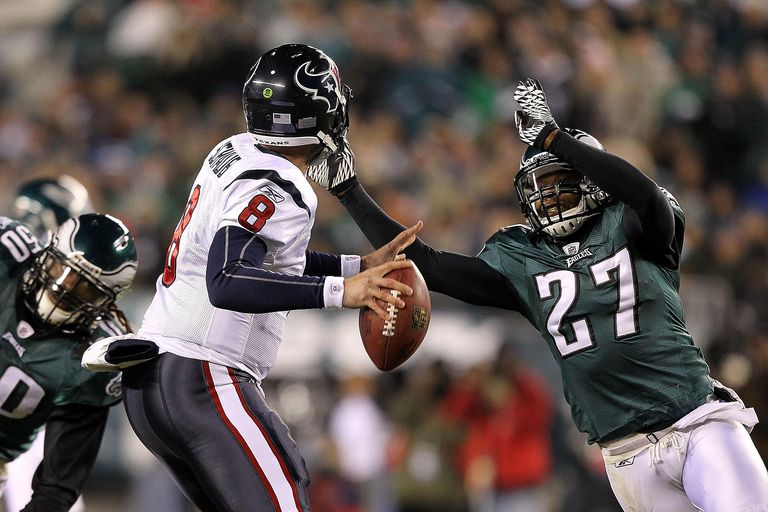 Houston Texans vs Philadelphia Eagles