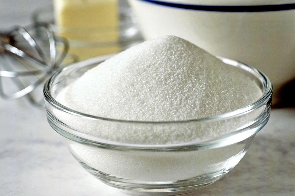 Superfine Sugar