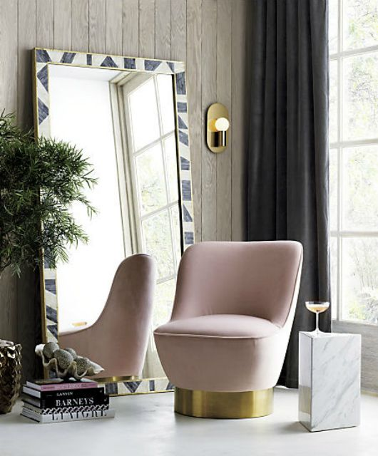 . 14 Velvet Home Accessories and Furniture Finds For Fall
