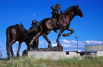Fun Things To Do In Gillette And Ne Wyoming