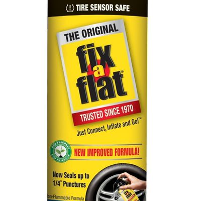 how to fix tire pressure