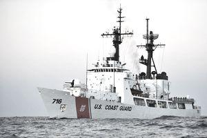 US Coast Guard Investigations