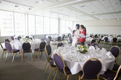 what is an event planner