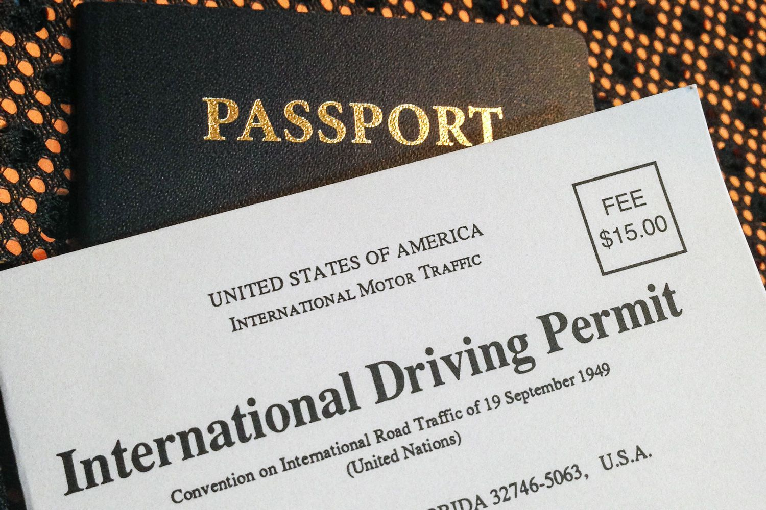 How to get an international drivers permit or license 1betcityfo Choice Image