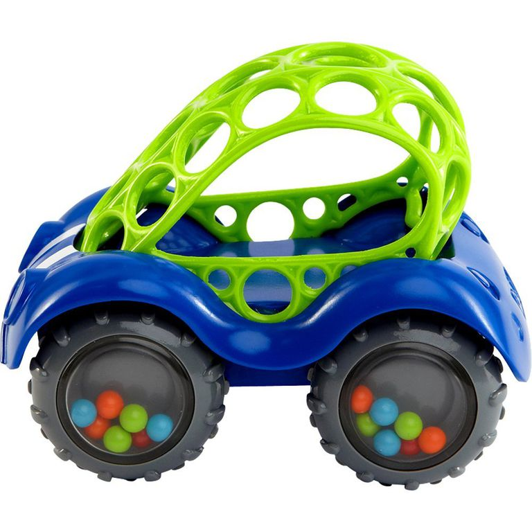 Gifts for grandchildren in all ages and stages o ball car is easy for baby grandchildren to handle negle Images