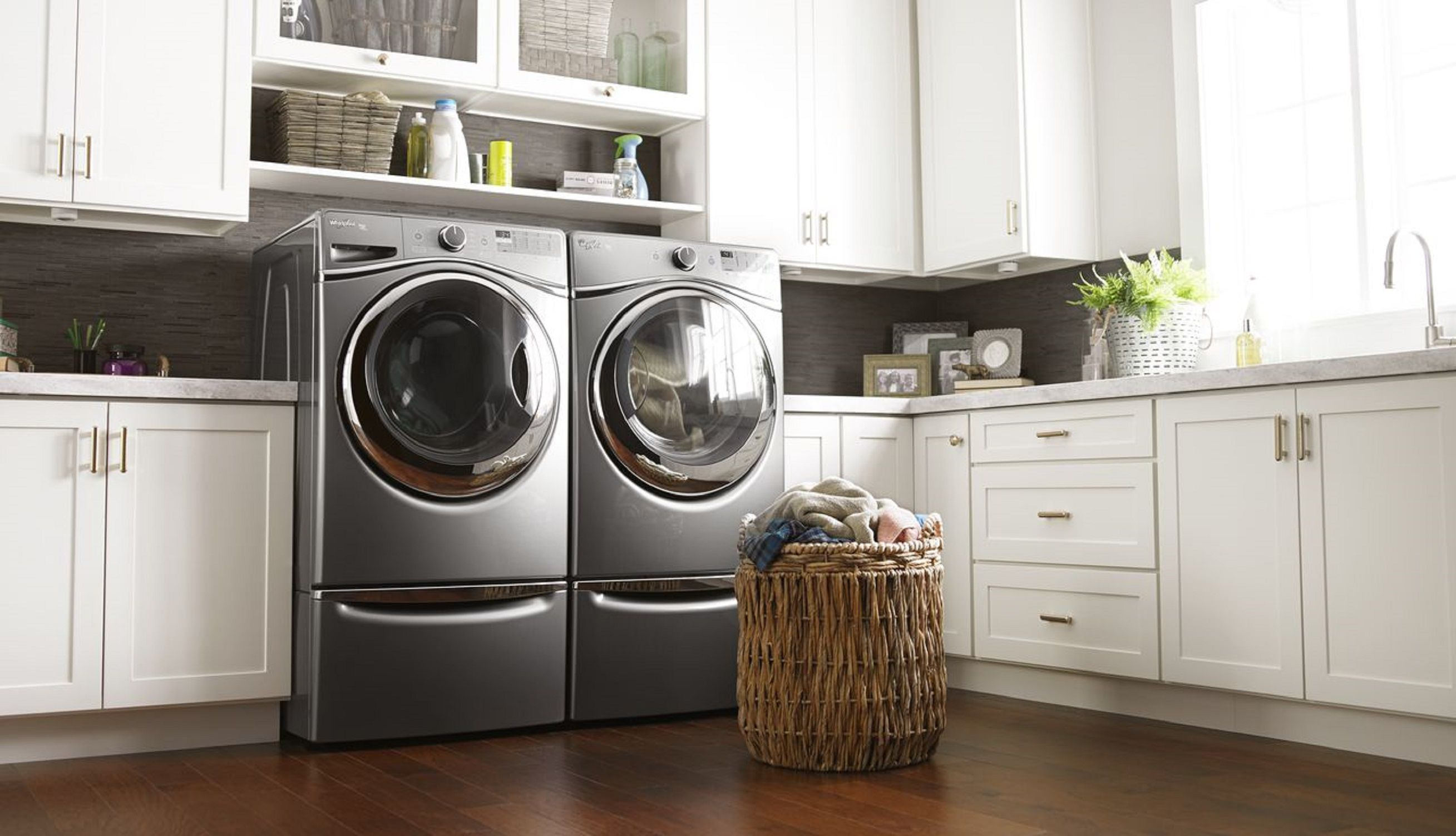 appliances washer to whirlpool ft image item chrome click front iec cu duet change washers laundry product load pedestal shadow