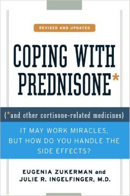 Book: Coping With Prednisone
