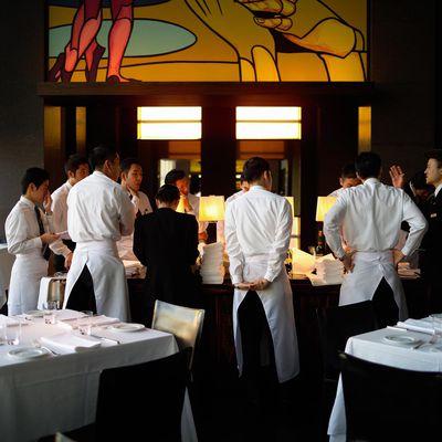 Restaurant Kitchen Pass restaurant cooking position descriptions