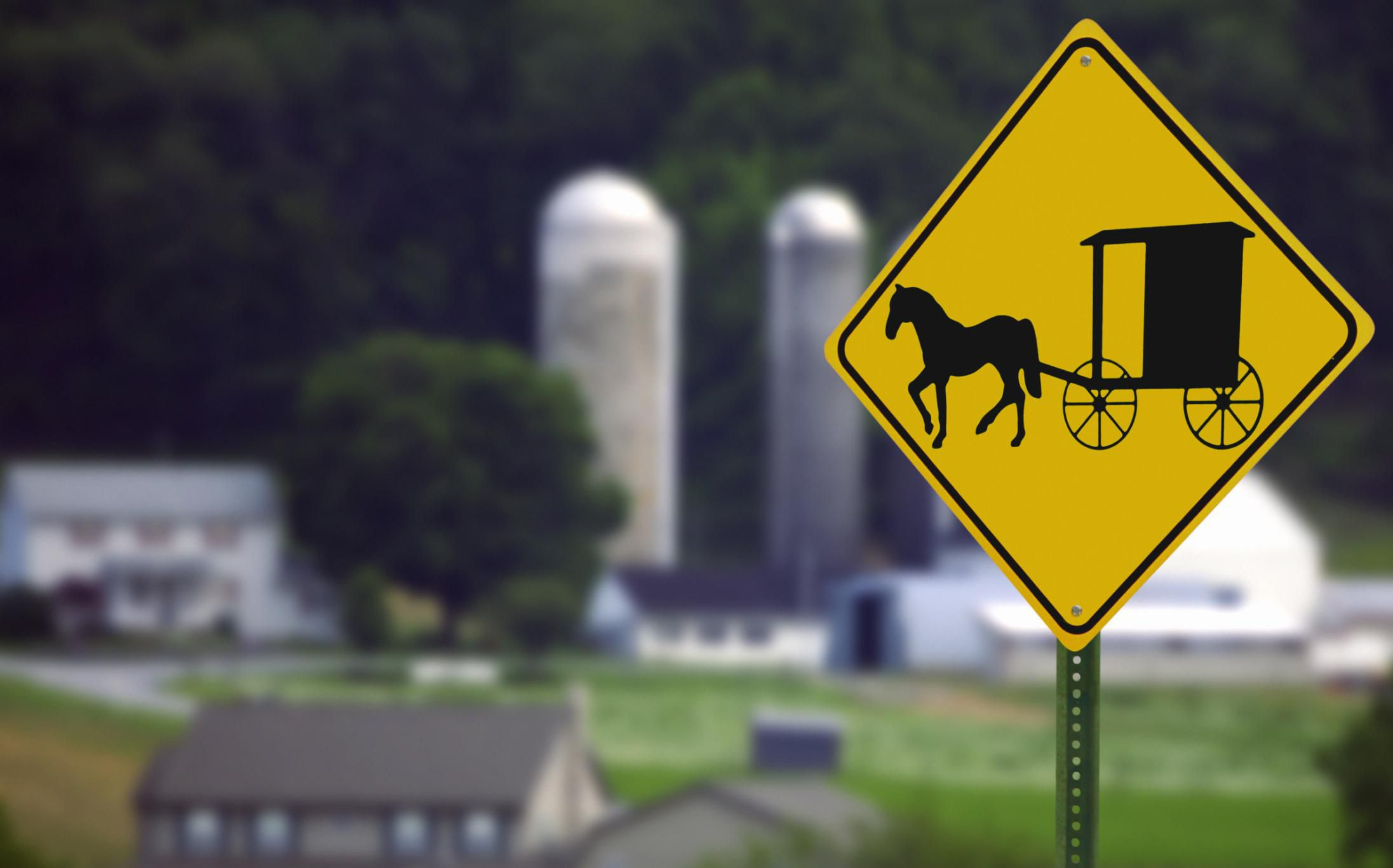 Usa Auto Insurance >> History of the Amish Settlements and Orders in America