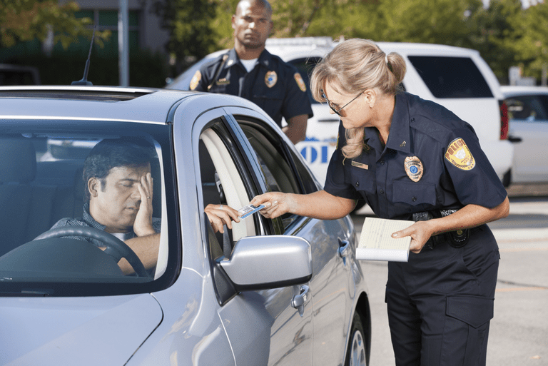 DUI laws apply to prescriptions, too
