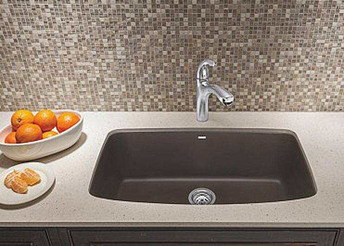 Blanco Kitchen Sinks Reviews The benefits of a silgranit sink in the kitchen silgranit sink blanco germany workwithnaturefo