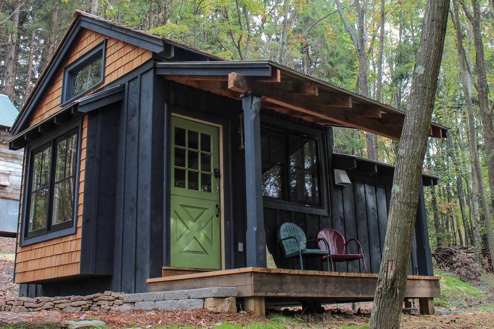 18 small cabins you can diy or buy for 300 and up for How to build a small cabin cheap