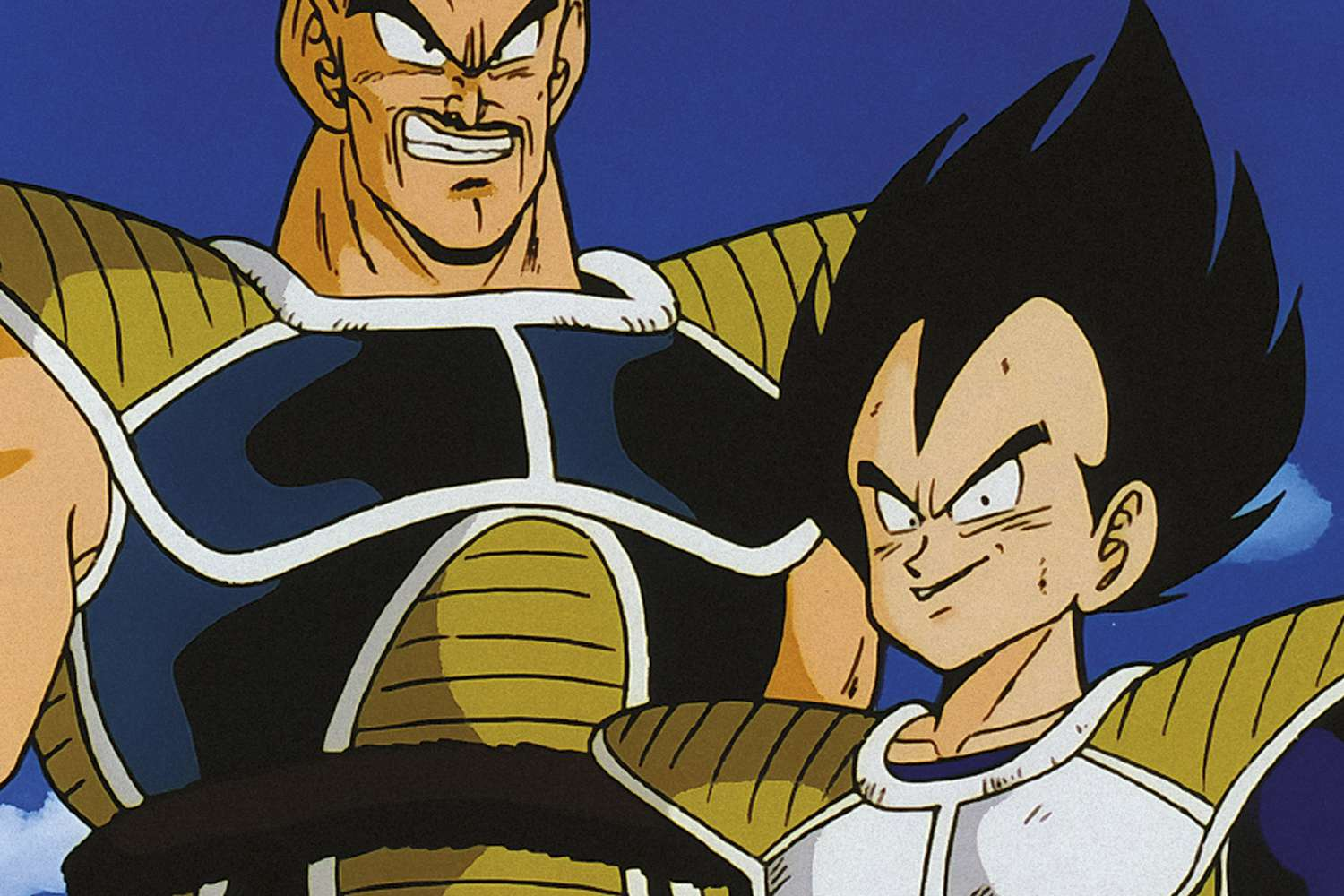 5 essential alien races in the dragon ball universe - Dragon B