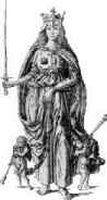 Lady Rhetoric