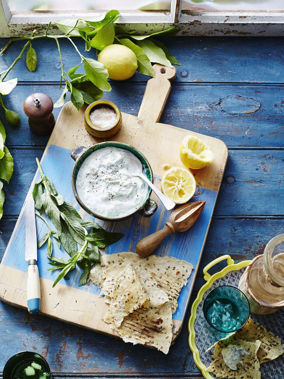 Greek Seasoning Rub